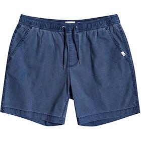 Quiksilver Taxer Pantaloncini bermuda Uomo, blu